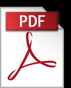 PDF - logo