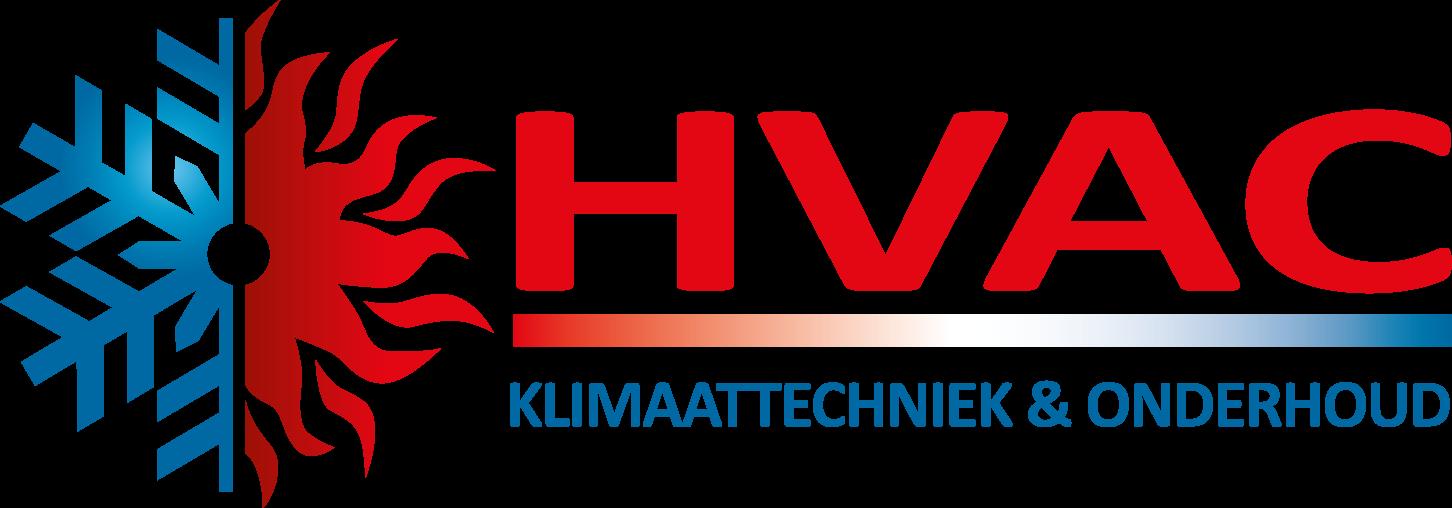 Logo hvac